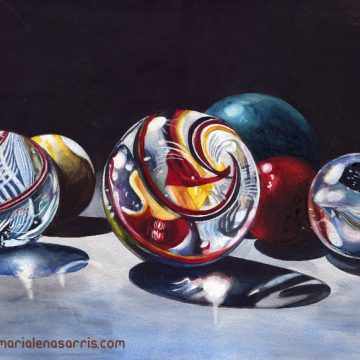 Marbles remade- Marialena Sarris- FOR SALE Price 250 euros